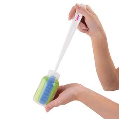 Lubby. Ершик Мягкий для мытья бутылочек и поильников