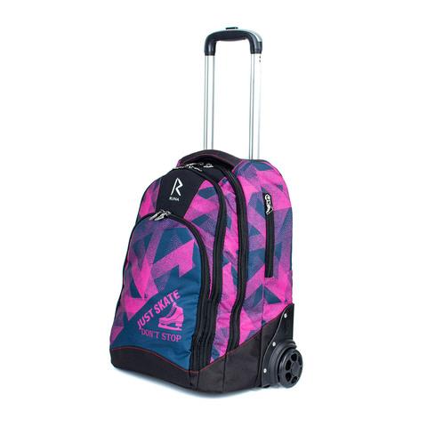 Сумка-рюкзак на колесиках «RUNA» Just Skate