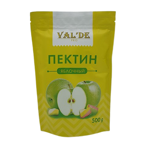 Пектин яблочный VALDE, 500 гр