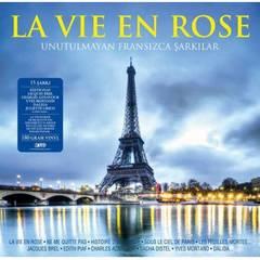 Vinil \ Пластинка \ Vynil LA VİE EN ROSE / LP