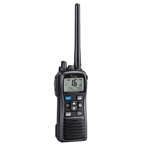 Морская радиостанция Icom IC-M73