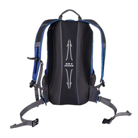 Картинка рюкзак городской Kingcamp Speed 25 чёрный - 2
