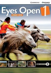 Eyes Open 1 Video DVD