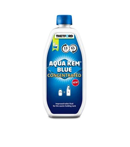 Жидкость для биотуалета THETFORD Aqua Kem Blue Concentrated 0,75 л