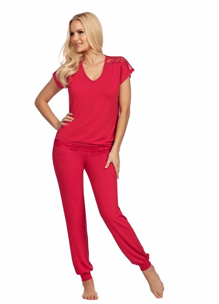 Пижама женская со штанами DONNA (LENA)