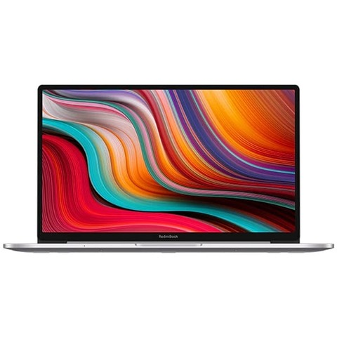 "Ноутбук Xiaomi RedmiBook 13 Ryzen Edition 2020 (AMD Ryzen 5 4500U 2300MHz/13.3""/1920x1080/16GB/512GB SSD/DVD нет/AMD Radeon RX Vega 6/Wi-Fi/Bluetooth/Windows 10 Home) silver"