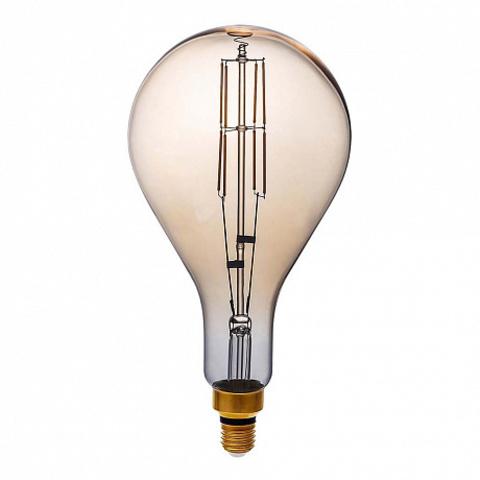 Светодиодная ретро лампа Эдисон G160 LED 8W E27 1800K