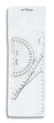 Набор геометрический малый (20см, 45/113, 60/160, 180/100), 750950