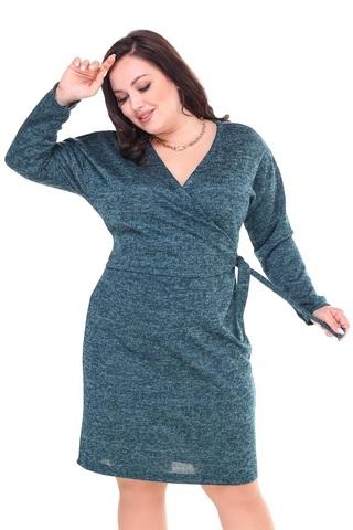 Платье-6546