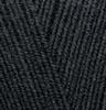 Пряжа Alize Lanagold 800 60 (Черный)