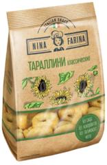"Тараллини ""Nina Farina"" классические 180г"