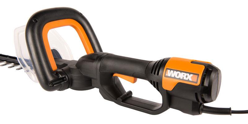 Кусторез WORX WG210E, 60 см, 600 Вт