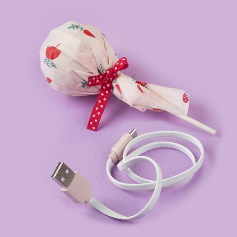 Кабель Micro USB Berry