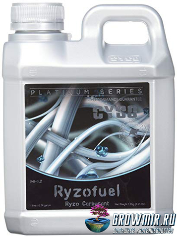 CYCO Platinum Series RYZOFUEL 1л