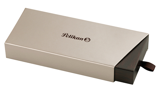 Pelikan Elegance Classic M205, перьевая ручка, F