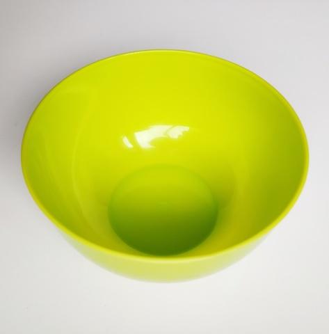 Чашка для слайма яркий лайм 550 мл