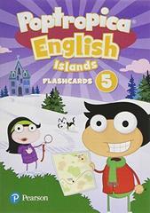 Poptropica English Islands 5 Flashcards