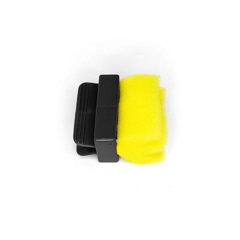 Губка для химической завивки с ручкой