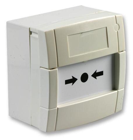 Элемент дистанционного управления электроконтактный УДП3A-W000SF-S214-01 (белый)