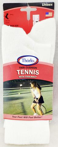 Картинка носки Thorlo T1CXU White - 2