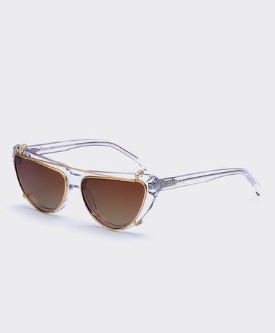 Солнцезащитные очки Fakoshima High Line Crystal 04