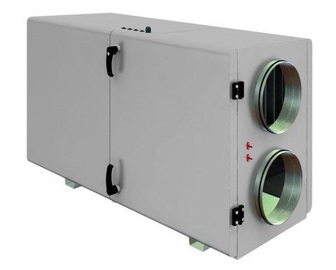 Приточно-вытяжная вентиляционная установка Shuft UniMAX-P 1000 SE-A