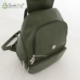 Сумка Саломея 502 милитари (рюкзак)