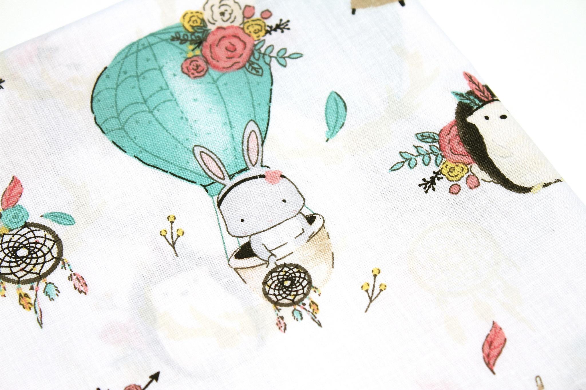 Воздушные шары и звери