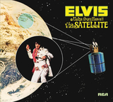 Elvis Presley / Aloha From Hawaii Via Satellite (2CD)