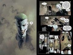 Бэтмен. Книга 6. Эндшпиль (Б/У)