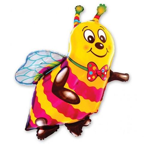 Фольгированный шар Пчелка