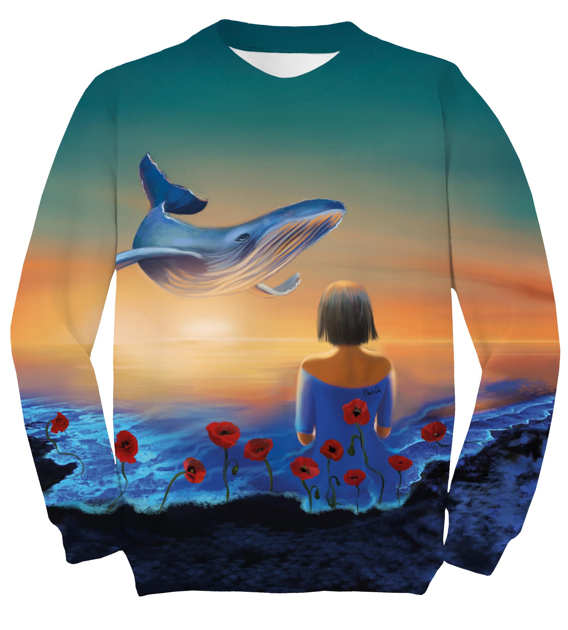 Я - твоё море