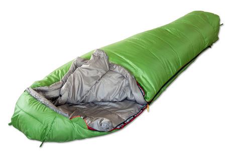 Спальный мешок Alexika WEST