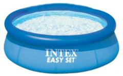 Бассейн надувной INTEX Easy Set диаметр 244 см 28110NP
