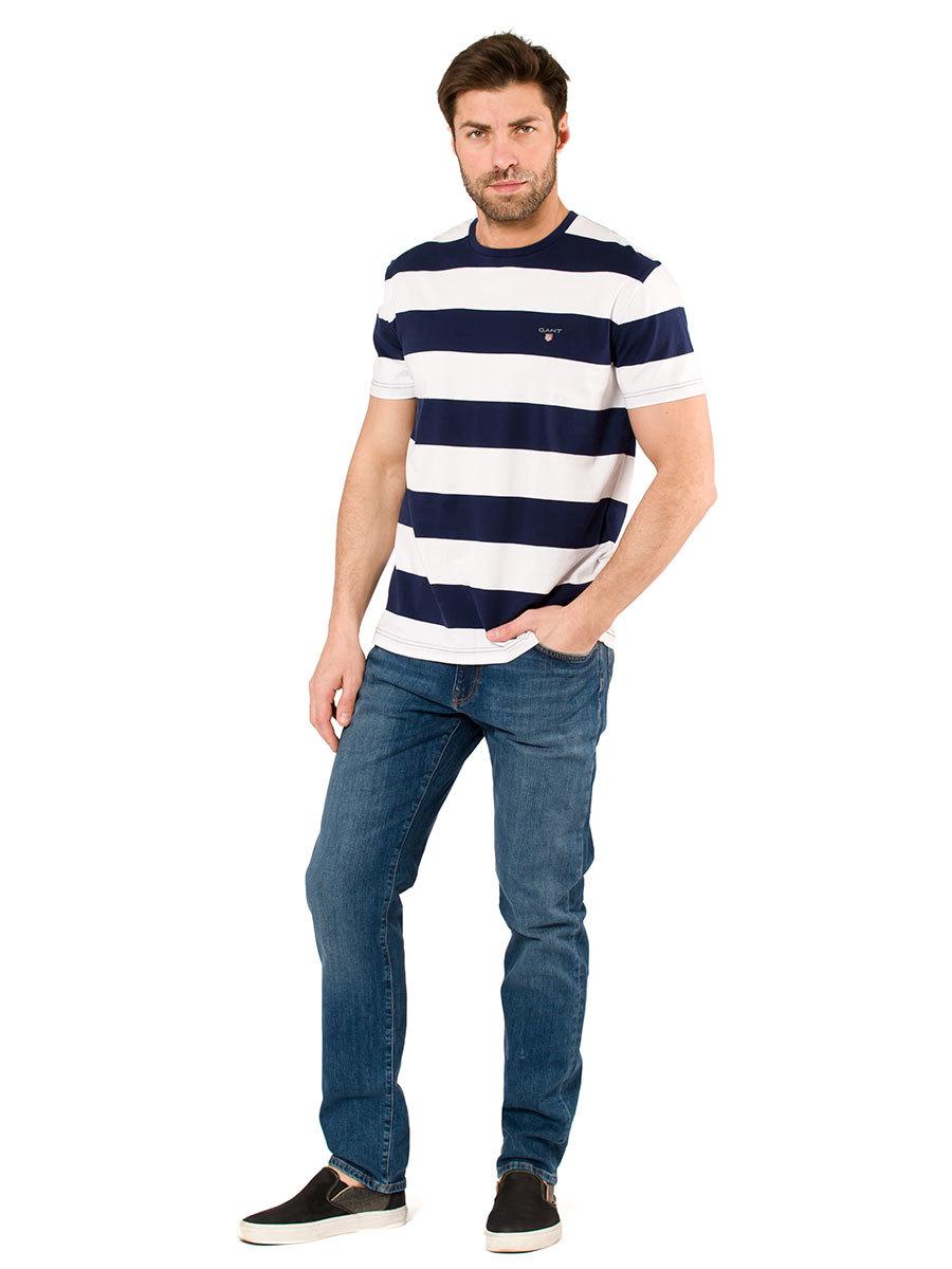 Gant джинсы 1315008.971