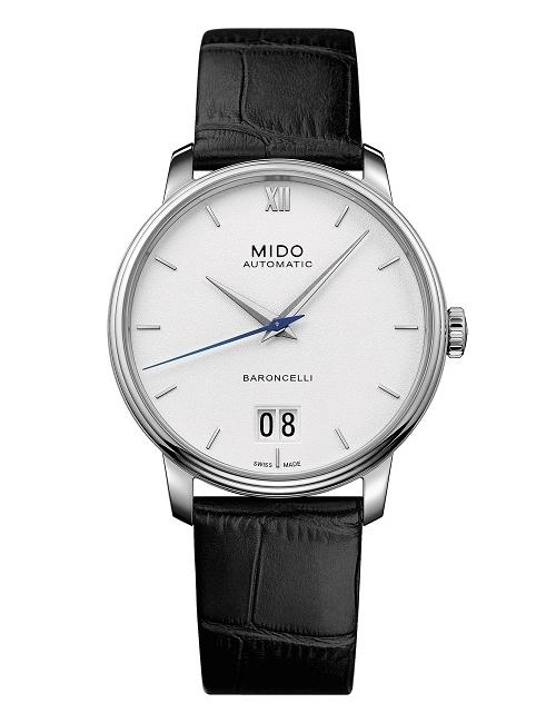 Часы мужские Mido M027.426.16.018.00 Baroncelli