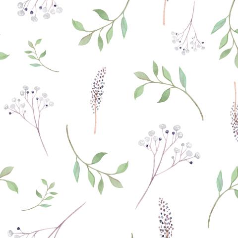 Сухоцветы и веточки