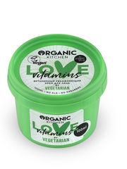 Organic Kitchen - Крем увлажняющий
