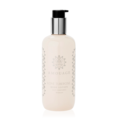 Amouage Love Tuberose Body lotion woman