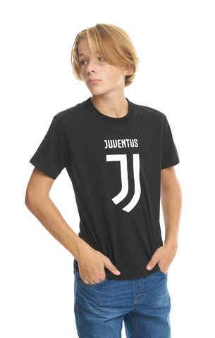 Футболка Ювентус (подростковая)