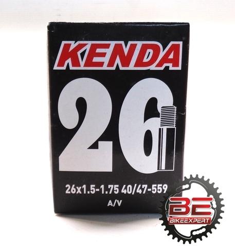 Камера Kenda 26x1,5-1,75
