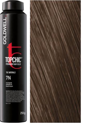 Goldwell Topchic 7N русый TC 250ml