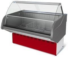 Холодильная витрина Илеть new ВХН-1,8    ( до - 18 )