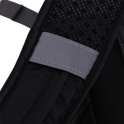Картинка рюкзак городской Kingcamp Speed 25 чёрный - 6