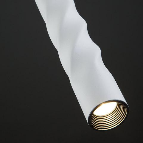 Подвесной светодиодный светильник 50136/1 LED белый