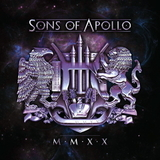 Sons Of Apollo / MMXX (CD)