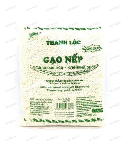 Вьетнамский клейкий рис (чапсари) Thanh Loc, 1 кг.