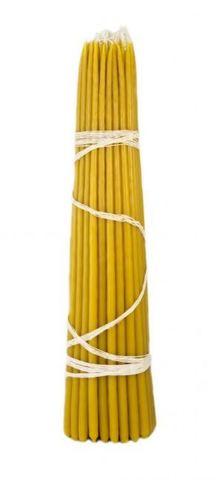 Свечи  №4  вес 410 гр первый сорт