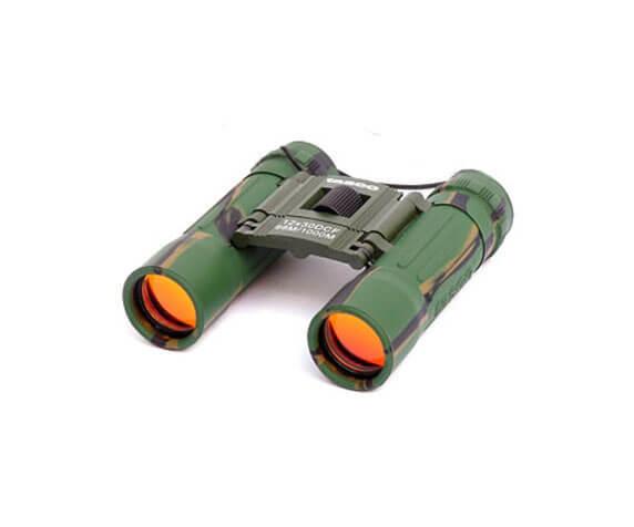 Бинокль Tasco 12x30 - фото 1