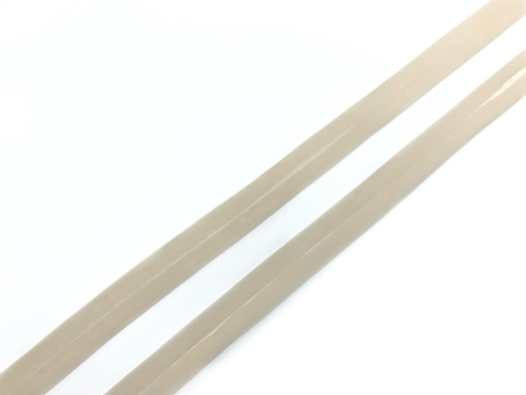 Бейка для бюста бежевая 15 мм